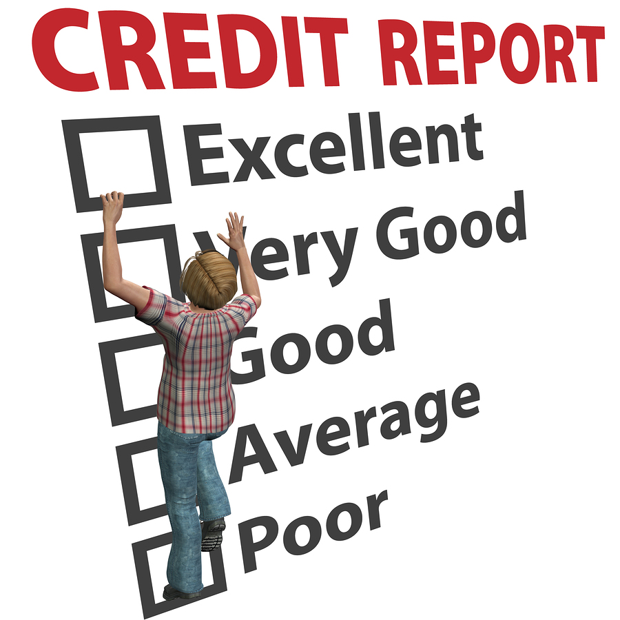 How to, Credit Report