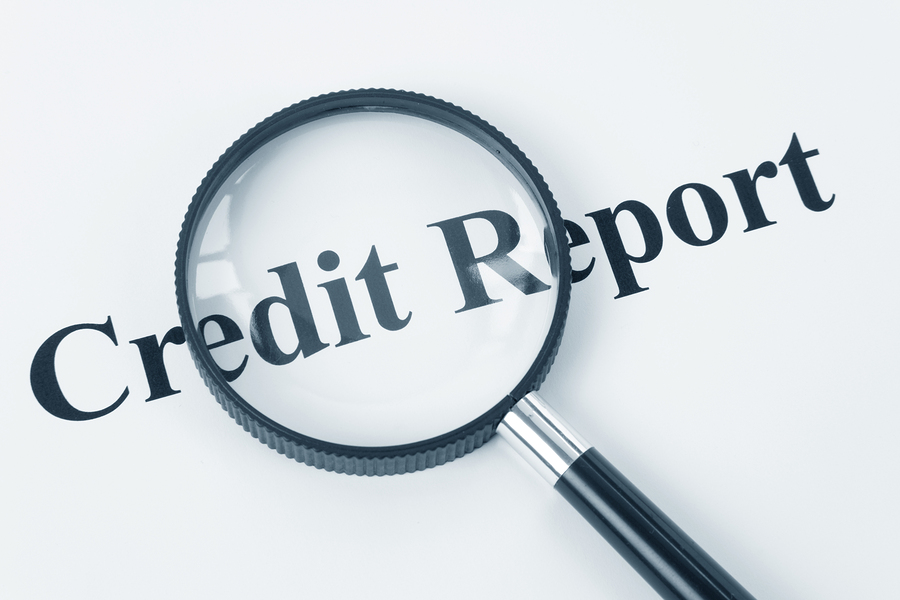 New rules on Credit Report
