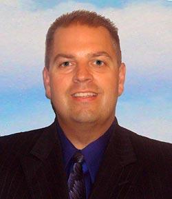 Jeff Spurgess