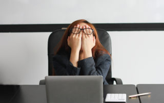 small business stress