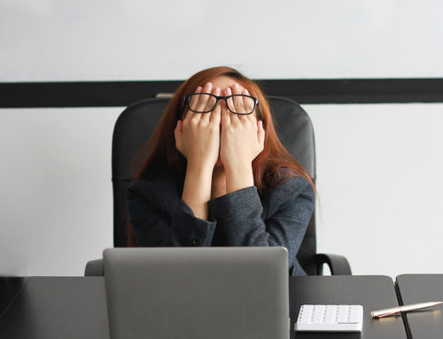Lowering the stress level in your small business