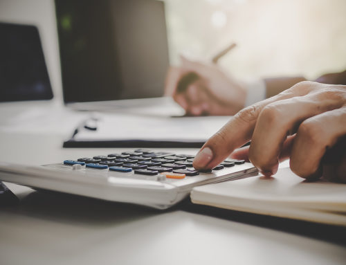 Some of our best tips for handling debt collections internally
