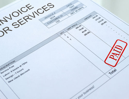 3 effective ways to deal with your late paying customers